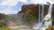 Full-Day Ouzoud Waterfalls Tour from Marrakech, マラケシュ