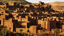 Ouarzazate Day Tour from Marrakech, Marrakech, Private Day Trips