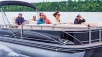 Pontoon Party Boat, Fort Lauderdale, Boat Rental