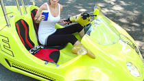 Scoot Coupe Rentals in Fort Lauderdale, Fort Lauderdale, Vespa Rentals
