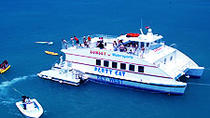 Key West Shore Excursion: Watersports Partyboat