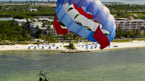 Parachute ascensionnel Smathers Beach Key West, Key West, Parasailing