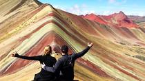 FULL DAY TOUR TO THE RAINBOW MOUNTAIN FROM CUSCO BY HORSE, Cusco, Full-day Tours