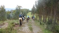 Half Day Horseback Riding Tour from Cusco, Cusco, Horseback Riding