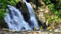 Mulguri Waterfalls Tour and Horseback Riding in Manuel Antonio, Quepos