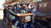 Chattanooga Pints and Pedals Pub Crawl, Chattanooga, Bar, Club & Pub Tours