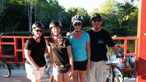 Cairns City Morning Bike Tour, Cairns en het tropische noorden