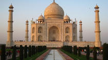 12-Hour Agra Day Trip from Lucknow, Lucknow, Day Trips