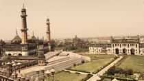 7-Hour Small Group Lucknow Sightseeing Tour with Hotel Pickup, Lucknow, Private Sightseeing Tours