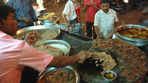 Lucknow Culinary Walk with Food Tastings, Lucknow, Food Tours