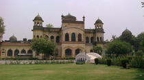 Wajid Ali Shah Walk through Kaiserbagh, Lucknow, Walking Tours