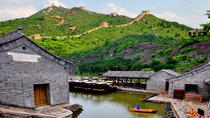 All Inclusive Private Day Trip to Simatai Great Wall and Gubei Water Town, Beijing, Private Day ...