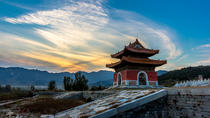 All Inclusive Private Hiking Day Tour at Huangyaguan Great Wall and Qing Tombs, Beijing, Private ...