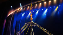 Beijing Evening Acrobatic Show In Chaoyang Theater With Private Transfer, Beijing, Full-day Tours