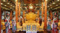 Beijing Imperial Dining Experience at Bai Jia Da Yuan Restaurant Followed by Houhai Lake Bar Tour,...