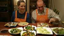 Cooking Class in A Private Kitchen And Kungfu Tea Tasting, Beijing, Cooking Classes