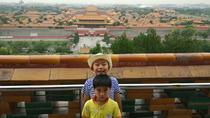 Private 3-Day Family Beijing Tour: Classic Beijing Plus Panda House And Happy Valley Amusement...