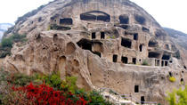 Private Day Tour To Guyaju Cave Dwellings And Ice Lanterns Festival In Longqingxia Gorge