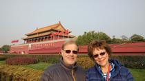 Private Day Tour to Tiananmen Square, Forbidden City and Hutong by Public Transportation, Beijing,...