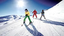 Private Day Trip to Beijing Nanshan Ski Resort and Chunhuiyuan Hot Spring, Beijing, Ski & Snow