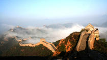Private Great Wall Hiking Tour from Simatai West to Jinshanling, Beijing, Hiking & Camping