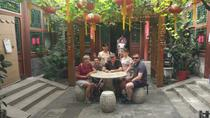 Private Hutong Culture Tour with Dumpling Cooking Class plus Cricket Fighting Game , Beijing, ...