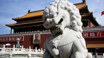 Private Layover Tour: Mutianyu Great Wall, Tiananmen Square, and Forbidden City, Beijing, Private...