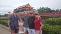 Private Layover Tour: Mutianyu Great Wall, Tiananmen Square, and Forbidden City, Beijing, City Tours