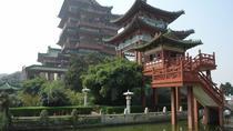 Private Nanchang Day Tour: Tengwang Pavilion, Bayi Square and Shenjing Tower, Nanchang, Private...