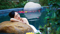Public Hot Spring Bathing Experience at Jiuhua Resort and Summer Palace Visit, Beijing, Thermal ...