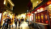 Small-Group Night Walking Tour: Beijing Hutong Discovery Plus Great Leap Brewing Pub Visit, ...