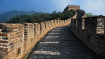 Small Group Tour To Mutianyu Great Wall including Lunch and Entrance Ticket, Beijing, Day Trips