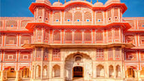 Jaipur sightseeing tour with professional guide, Jaipur, Cultural Tours