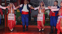 Pasha Turkish Night Show, Istanbul, Dinner Theater