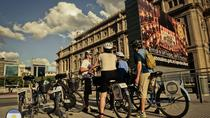 Architektur-Fahrradtour durch Buenos Aires, Buenos Aires, Bike & Mountain Bike Tours