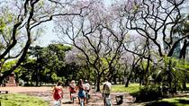 Parks and Plazas Bike Tour, Buenos Aires, Day Trips