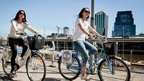 Ultimate Bike Tour: All-Day All-Inclusive All-City, Buenos Aires
