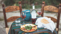 Private Tour: Exploring Rethymnon and Villages, Crete, Half-day Tours