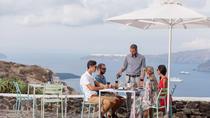 Santorini Wine Roads Tour with Wine Tastings, Santorini, Wine Tasting & Winery Tours