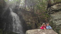 Hidden Cascade Hike in Great Smoky Mountains from Gatlinburg, Gatlinburg, Hiking & Camping