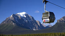 Lake Louise-Besichtigungstour mit der Gondel, Banff, Attraction Tickets