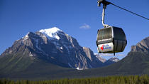 Lake Louise Sightseeing Gondola, Banff