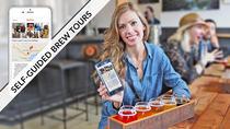 Lagoon Loop Craft Brew Trail, Santa Barbara, Beer & Brewery Tours