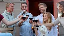 Santa Barbara Self-Guided Anacapa Wine Walk, Santa Barbara, Wine Tasting & Winery Tours