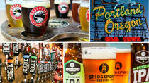 Self-Guided Portland Bridge City Brew Trail, Portland, Self-guided Tours & Rentals