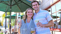 Self-Guided Santa Barbara Funk Zone Uncorked Wine Trail, Santa Barbara, Wine Tasting & Winery Tours