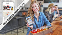 Self-Guided Santa Barbara Lagoon Loop Craft Beer Trail, Santa Barbara, Beer & Brewery Tours