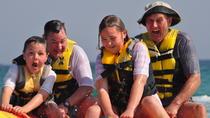 Private Banana Boat Tour, Destin, Tubing