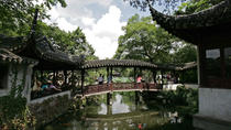 Private Day Tour: Suzhou Expedition from Shanghai, Shanghai, Private Day Trips