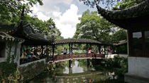 Private Day Tour: Suzhou Expedition From Shanghai Including Lunch, Shanghai, Private Day Trips